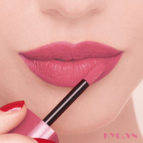 Bourjois Rouge Edition Velvet 11 – So Hap`Pink