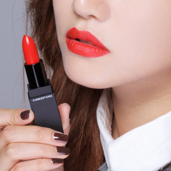 Son 3CE 701 Matte Lip Color – Rondo