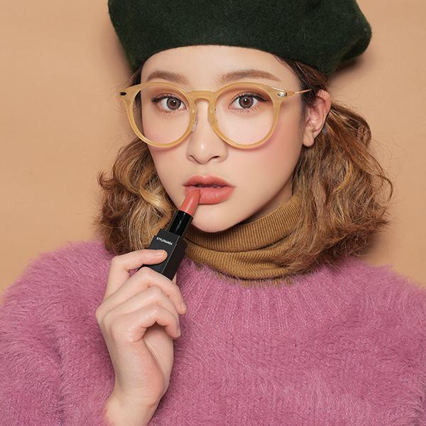 Son 3CE 908 Matte Lip Color – Warm&Sweet