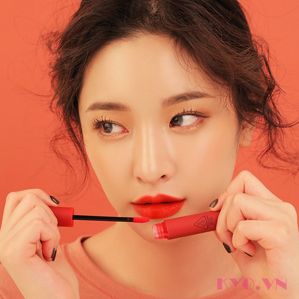 Son 3CE Velvet Lip Tint Childlike