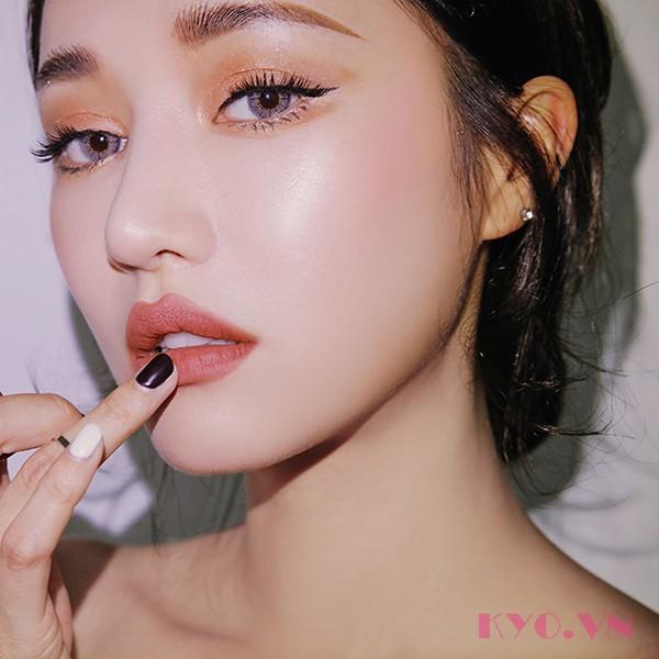 Son 3CE Velvet Lip Tint Going Right