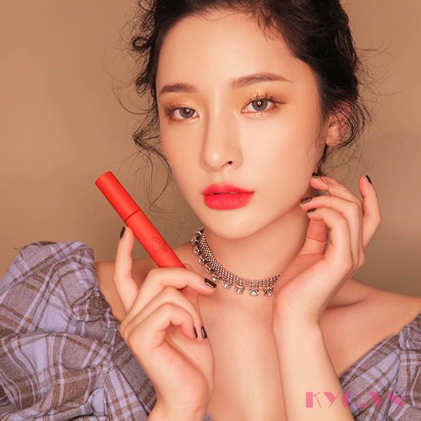 Son 3CE Velvet Lip Tint Save Me