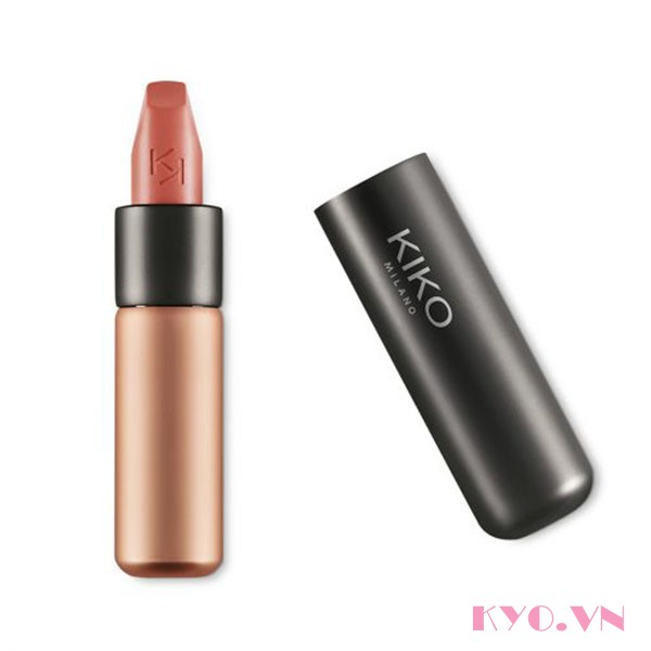 Son Velvet Passion Matte Lipstick 302