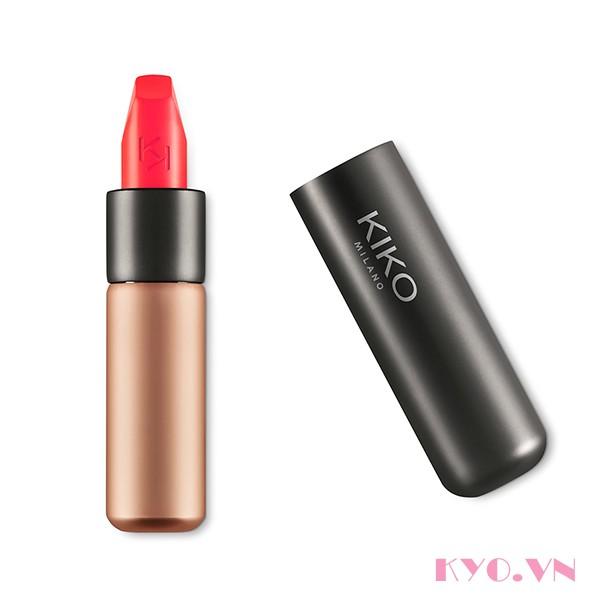 Son Velvet Passion Matte Lipstick 330