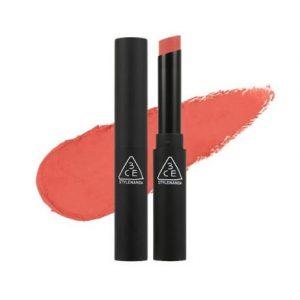 Son-3CE-Slim-Velvet-Lip-Color-Mellow-Peach